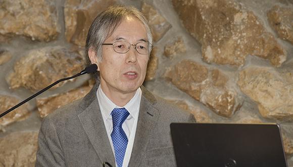 Dr. Eiichi Fukuyama