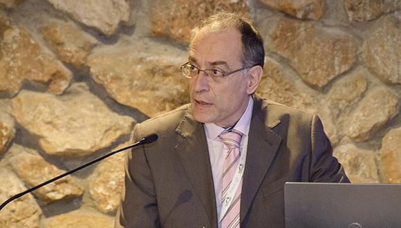 Prof. Patrick Hunziker, MD