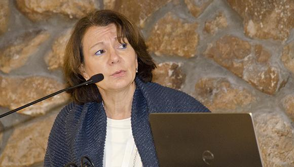 Prof. Flavia Marinelli