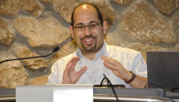 Prof. Noam Mizrahi