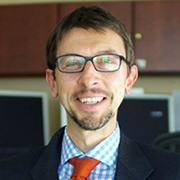 Prof. Antonello Bonci, MD