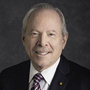 Prof. Alan I. Leshner