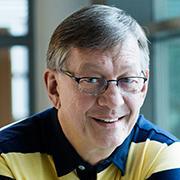 Prof. Mart Saarma